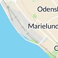 Lassila & Tikanoja Fm AB, Östersund