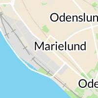 Östersunds Kommun - Förskola Mosippan, Östersund