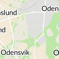 Mellansvenska Städ AB, Östersund
