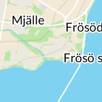 Svenska Äventyr Konferens AB, Frösön