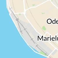 K F Handel AB, Östersund