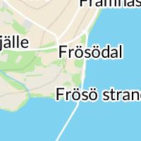 Östersunds Kommun - Förskola Frösödal, Frösön