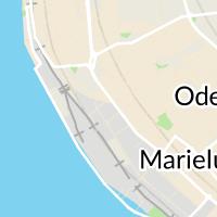 Tillväxtverket - Kontor Östersund, Östersund