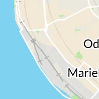 Svenska N'ergy AB, Östersund