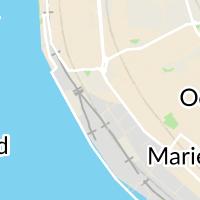 Sweco, Östersund