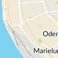 Linnéan Blommor & Design AB, Östersund