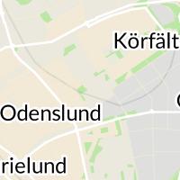 Internationella Engelska Skolan Östersund, Östersund
