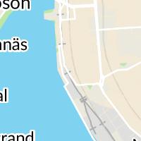 Samiskt Informationscentrum, SIC, Östersund