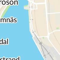 Värsåsvillan, Östersund