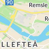 Sollefteå Kommun - Samling Reveljen, Sollefteå