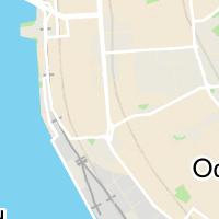 Östersunds Gymnasieskola, Östersund