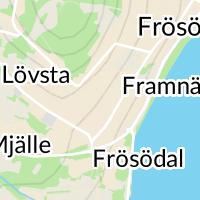 Östersunds Kommun - Lss Bostad, Frösön