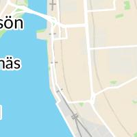 Skatteverket, Östersund