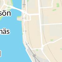 Ola Ramstedt Citytandläkarna, Östersund