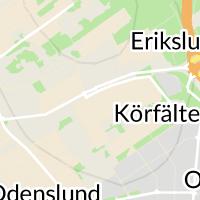 Östersunds Kommun - Gruppstation Erikslund, Östersund