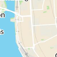 Pontus Ericsson AB, Östersund