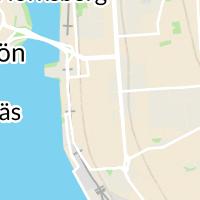 Svenska kyrkan Familjerådgivning/Stiftelsen Vårsta Diakonigård, Östersund