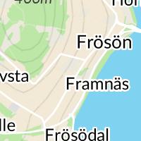 Östersunds Kommun - Förskola Östberget, Frösön