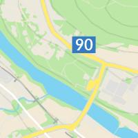 Vattenverk Sollefteå, Sollefteå