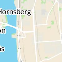 Östersunds Begravningsbyrå AB, Östersund