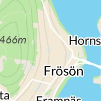 Förenade Care AB - Äldreboende, Frösön