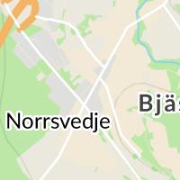Circle K, Bjästa