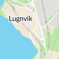 Förenade Care AB - Lilla Sjöäng, Östersund