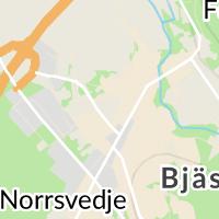 Skärgårdens förskola, Bjästa