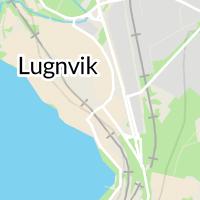 Östersunds Kommun - Gruppbostad Och Mobilt Team, Östersund