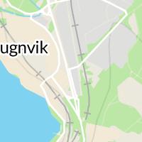 Ocab Östersund, Östersund