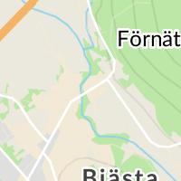 Höga kusten Begravningsbyrå & Juridik, Bjästa