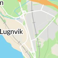 Oljerensar'n West Oil, Östersund