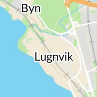 Östersunds Kommun - Förskola Mjölnargränd, Östersund