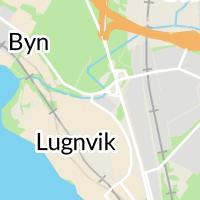 ICA Nära Lugnvik, Östersund
