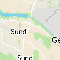 Domsjö Hälsocentral, Domsjö
