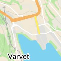 Blommor & Ting, Örnsköldsvik