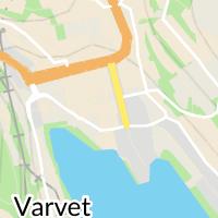 Strängbetong - Kontor Örnsköldsvik AB, Örnsköldsvik