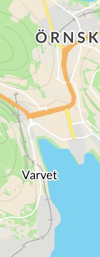 Örnsköldsviks Kommun, Örnsköldsvik