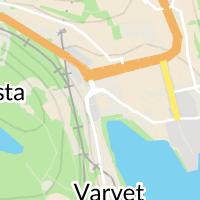 Örnsköldsviks Kommun - Serviceboende Örnen, Örnsköldsvik