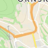 HusmanHagberg Örnsköldsvik, Örnsköldsvik
