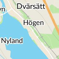 Krokoms Kommun - Förskola Grönängen, Dvärsätt