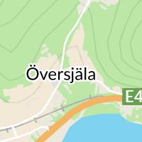 Örnsköldsviks Kommun - Översjäla, Själevad