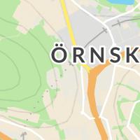 Region Västernorrland - Ambulanssjukvården, Örnsköldsvik