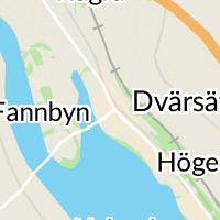 Tp Gross & Import AB, Dvärsätt