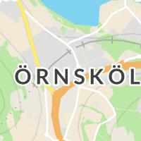 Eriksroskolan och Särskola, Örnsköldsvik