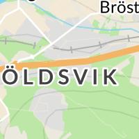 Örnbränsle AB, Örnsköldsvik