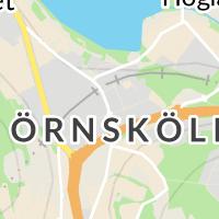 Track Screen i Örnsköldsvik AB, Örnsköldsvik