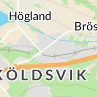 Hydroscand AB, Kiruna