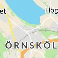 Stadsbudskontoret, Örnsköldsvik