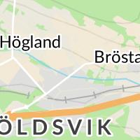 P Jakobsson Husvagnar, Örnsköldsvik